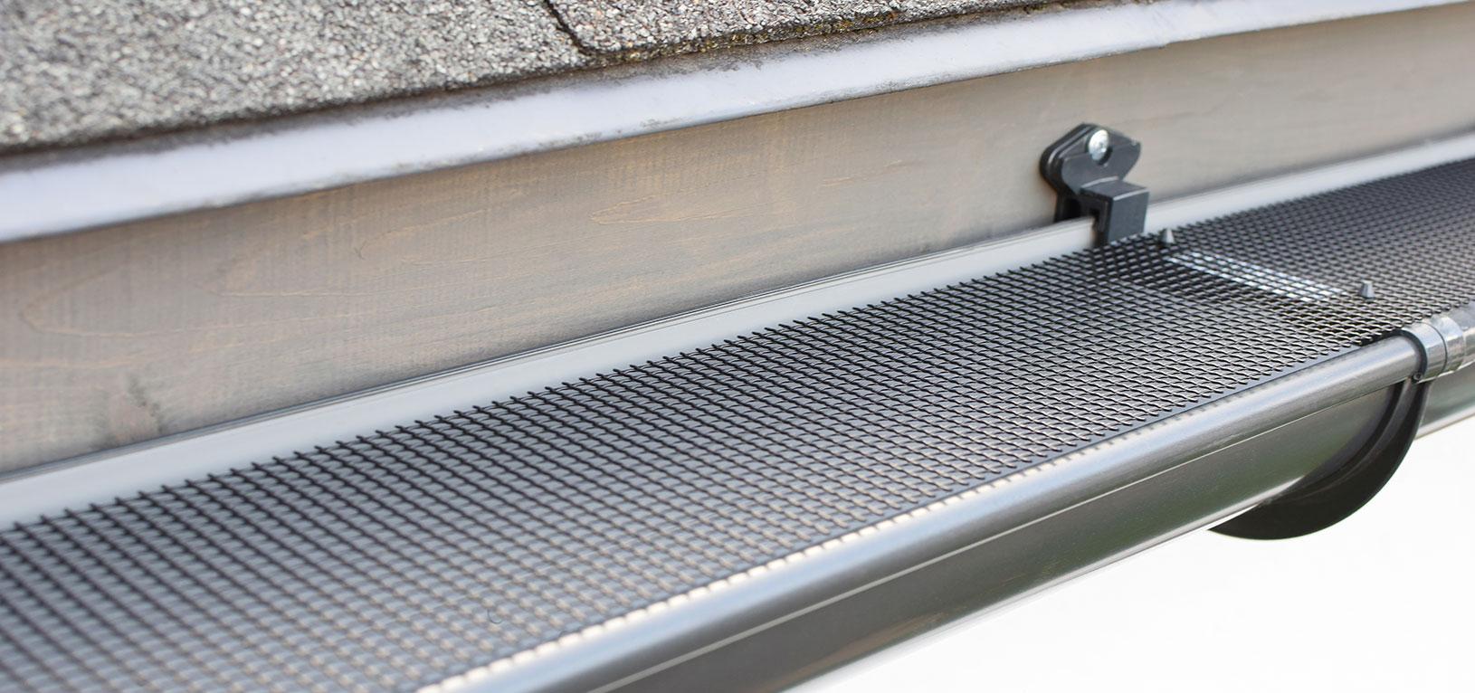 Windsor Gutter Installation, Gutter Vacuuming and Soffit
