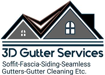3D Gutter Services's Logo